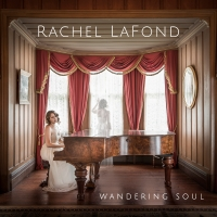 Wandering Soul Cover Art Smaller